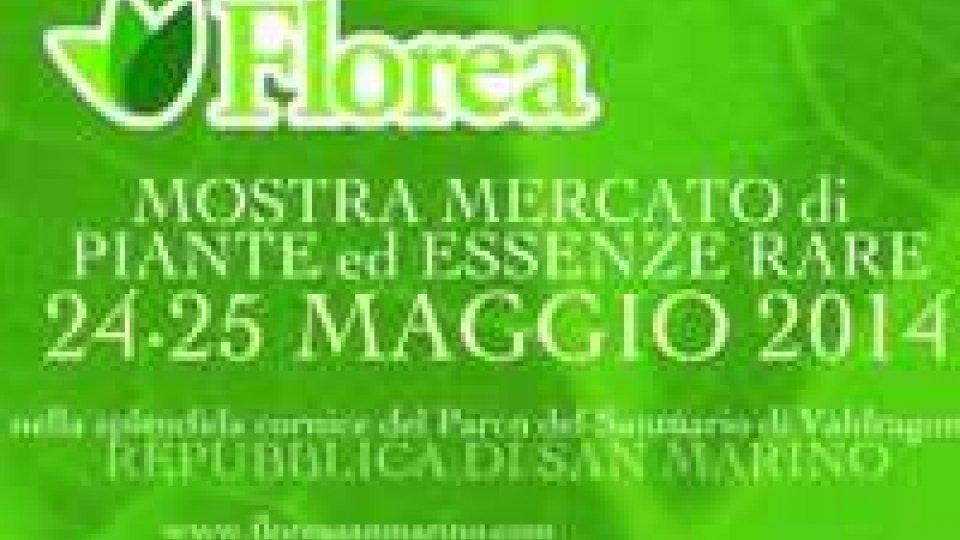 Florea 2014 a Valdragone: nel weekend la mostra mercato di piante ed essenze