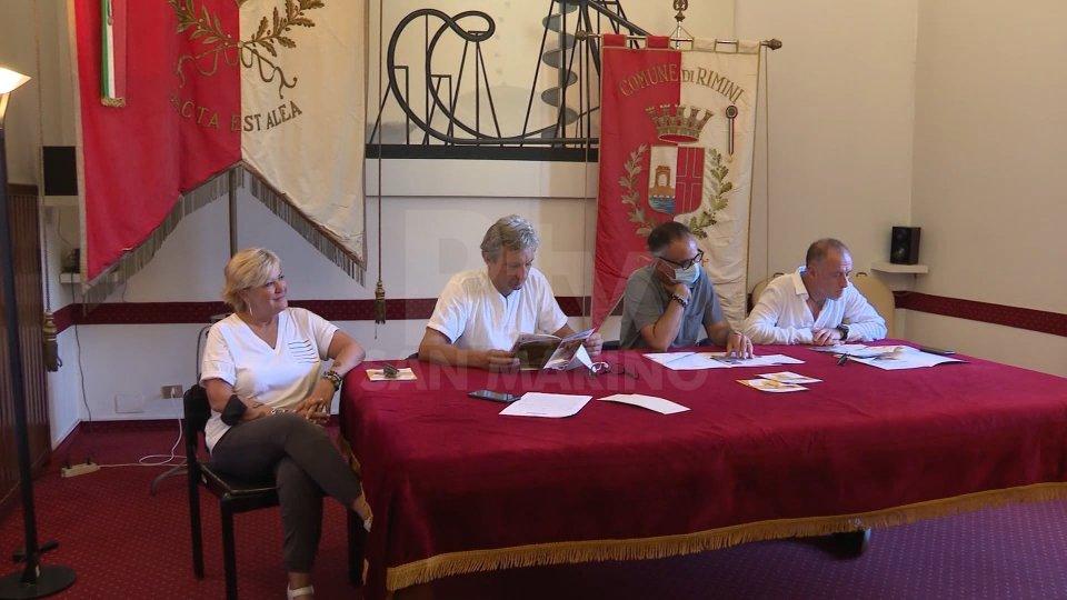 Nel servizio le interviste a Angelo Pitro (Lonely Planet), Andrea Gnassi (Sindaco di Rimini) e Andrea Corsini (Assessore Regionale al Turismo)