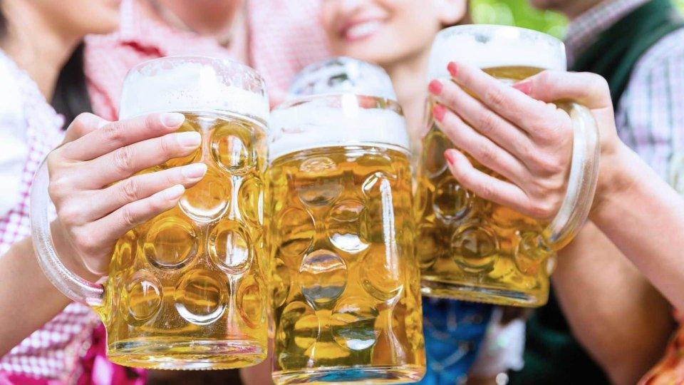 La birra aiuta a parlare meglio le lingue