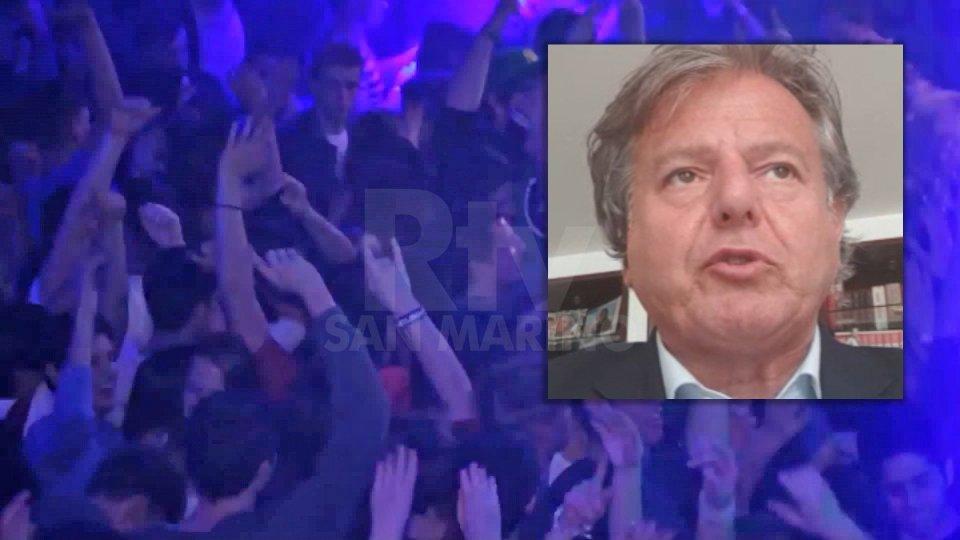 """Chiusura discoteche, Indino: """"Gestori penalizzati, dovrebbero pagare i clienti che trasgrediscono"""""""