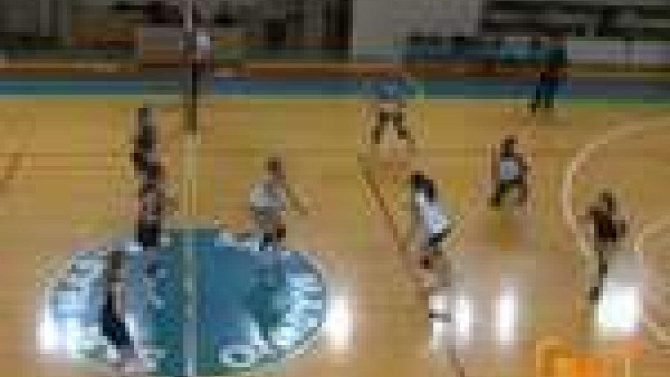 San Marino - Volley. Bene Banca di san Marino e Femm. Male la Royal