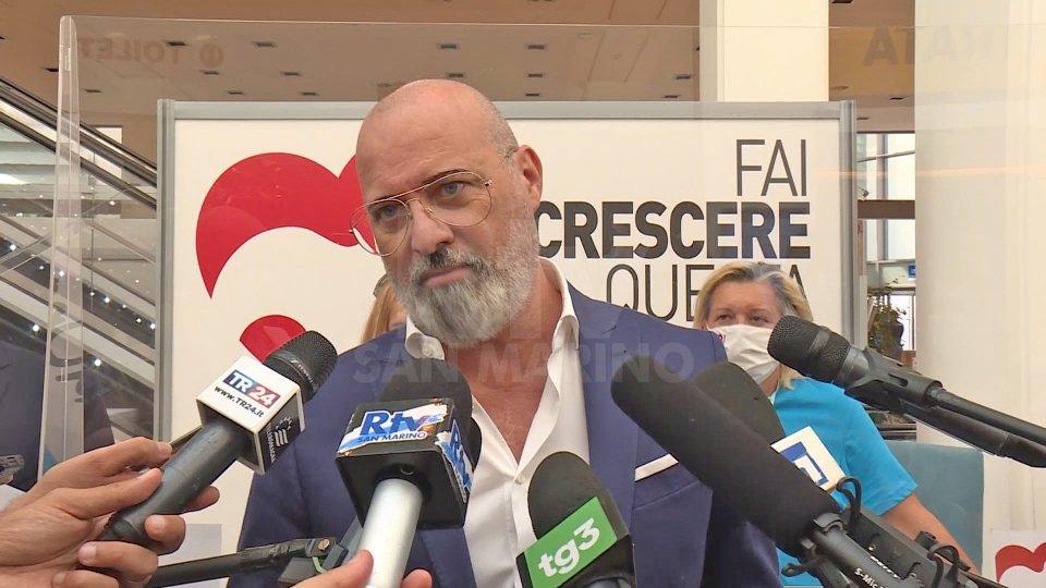 "Referendum taglio parlamentari, Bonaccini: ""Voterò sì"""