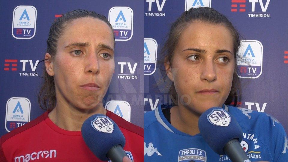 Intervista a Elisa Polli e Yesica Menin