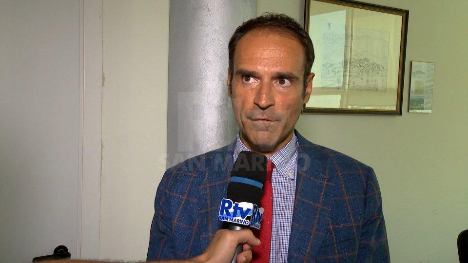 Nel servizio l'intervista a Alessandro Amadei (Comites)