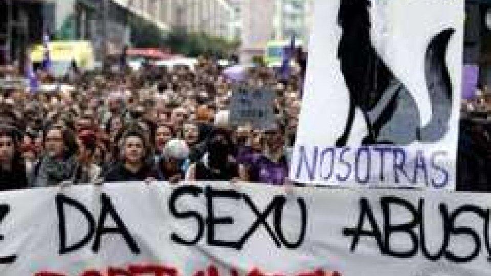 Stupro Pamplona: le associazioni dei magistrati respingono le critiche