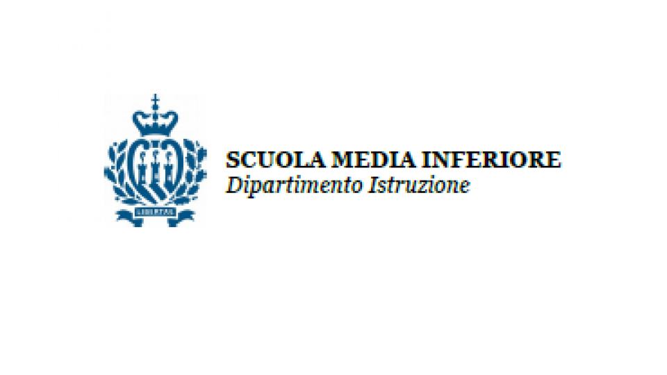 Scuola Media di Fonte dell'Ovo, consegna delle donazioni del Progetto Solidarietà 2019-2020