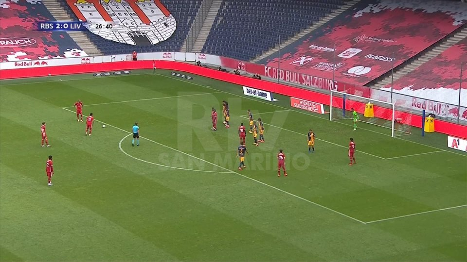 Salisburgo-Liverpool 2-2
