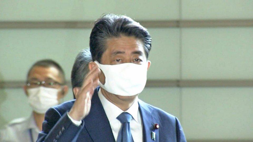 Giappone: si è dimesso il premier giapponese Shinzo Abe