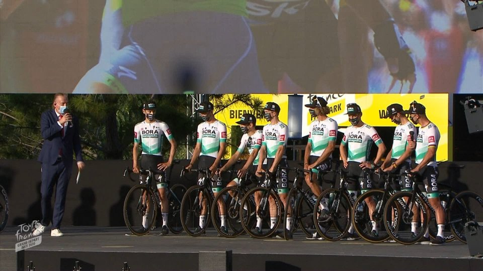 Tour de France, domani si parte: 16 italiani al via