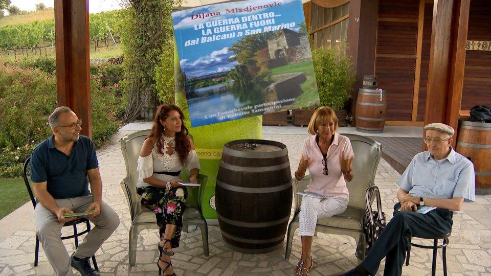 """San Marino Green Festival presenta """"La guerra dentro... la guerra fuori"""""""
