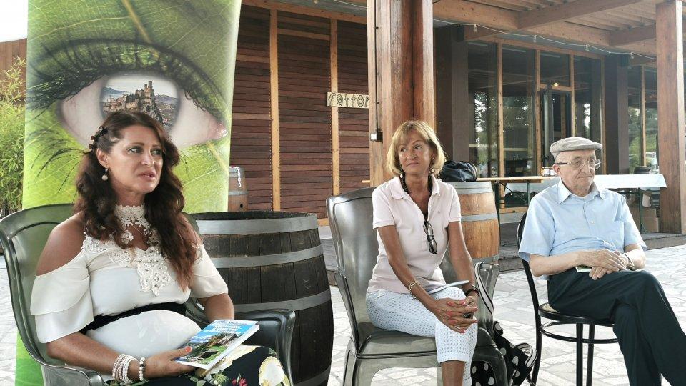 San Marino Green Festival, fra letteratura e sott'oli, la strada è giusta