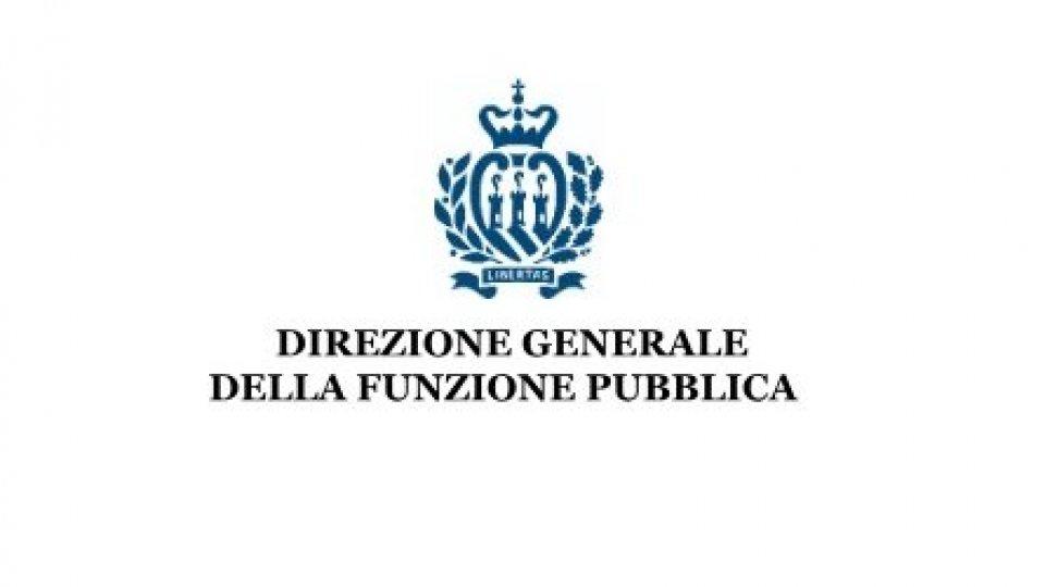 Funzione Pubblica: Bandi di concorso pubblico per l'accesso al Settore Pubblico Allargato