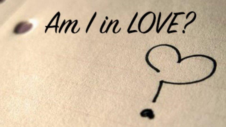 """Ma... quanto ci vuole per dire """"Ti amo""""?"""