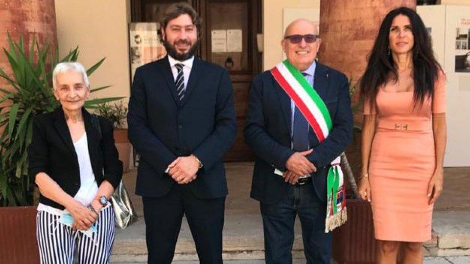 Segreteria Turismo: da San Marino a Saludecio sul cammino dei santi