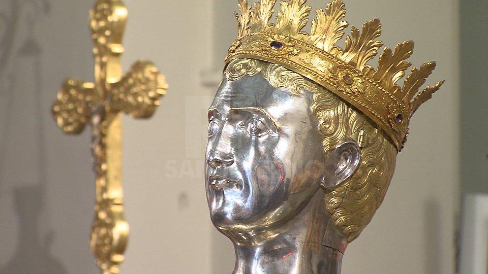 San Marino celebra il Santo Fondatore