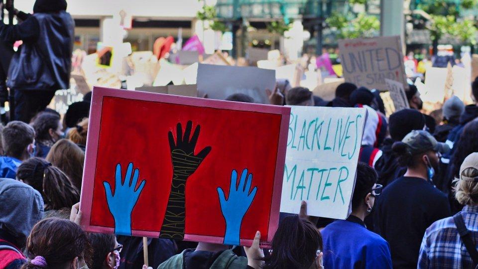 Proteste negli Stati Uniti. Foto Pixabay