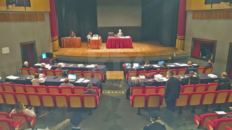 Conto Mazzini: al via la seconda udienza di Appello
