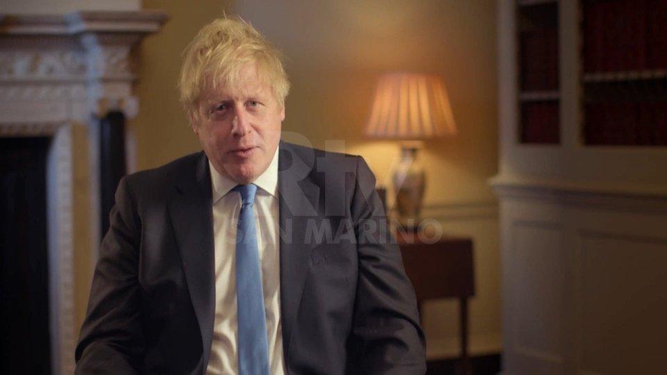 """Brexit: aut aut di Boris Johnson all'UE; accordo per il 15 ottobre o """"no deal"""""""