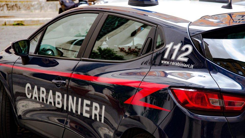 Carabinieri (foto archivio Pixabay)