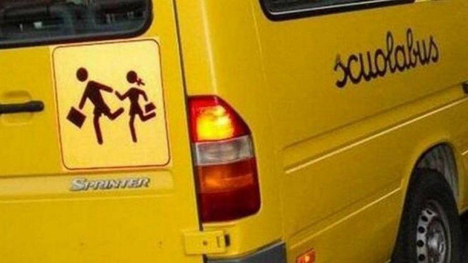 Scuola: a Bellaria hostess e steward sugli autobus