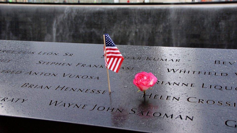 Memoriale per l'11 settembre (Pixabay)