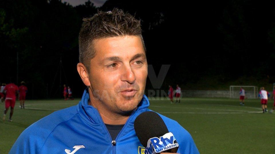 Intervista a Alessandro Fabbri