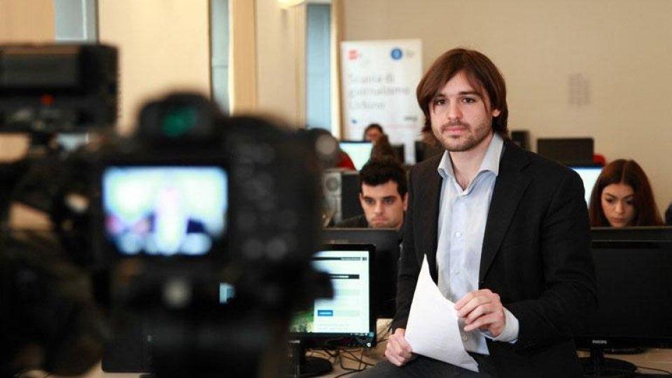 Scuola di giornalismo di Urbino, iscrizioni aperte per il biennio 2020-22