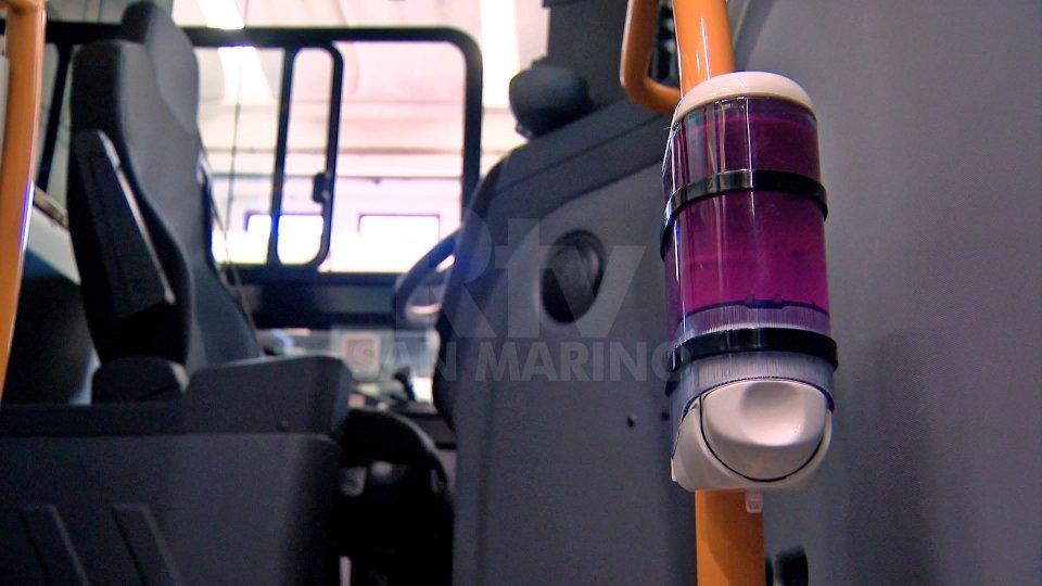 Bus Rimini/San Marino: il collegamento continua ma corse ridotte