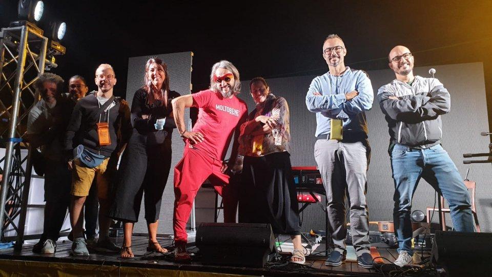 Montegiardino, l'anniversario di successo di Artisti in Casa