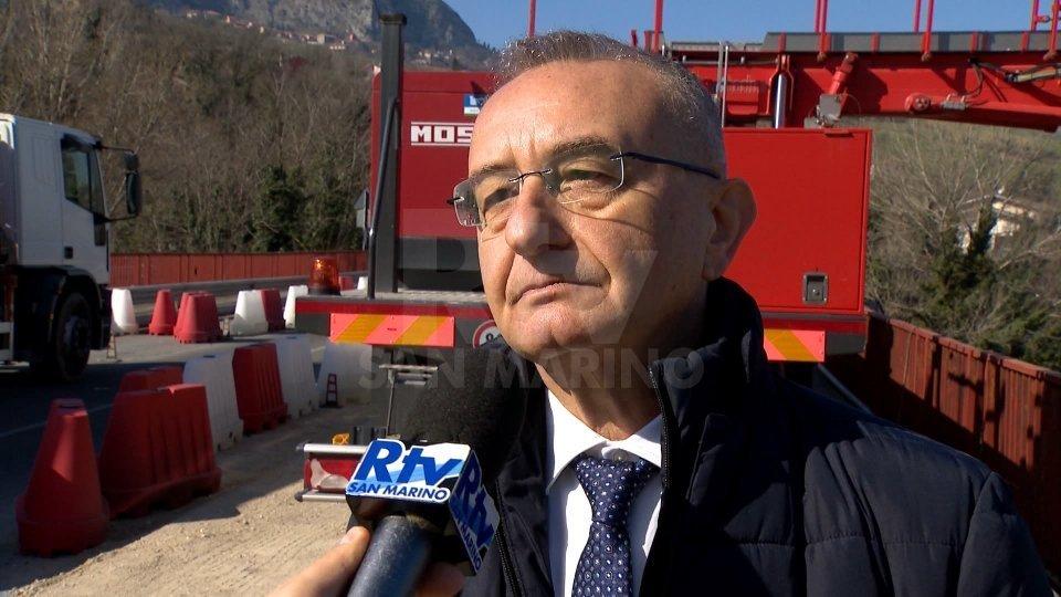 Riziero Santi (Presidente Provincia di Rimini): Buon anno scolastico 2020/2021