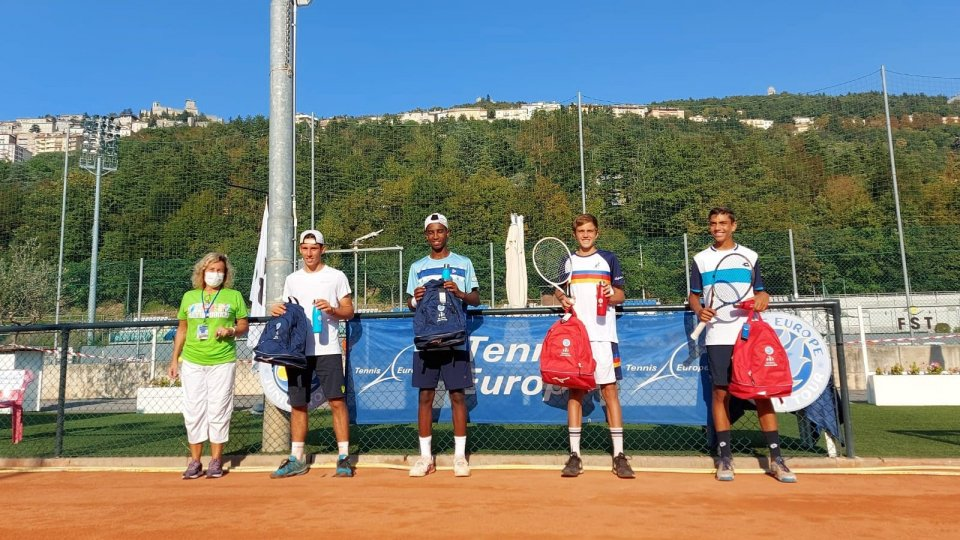 San Marino Junior Cup, domani le finali
