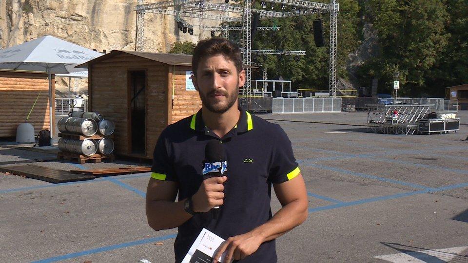 Il reportage di Giacomo Barducci
