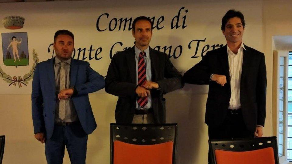 Comites: il Vice Presidente Amadei incontra i canditati del centrodestra Rossi e Acquaroli