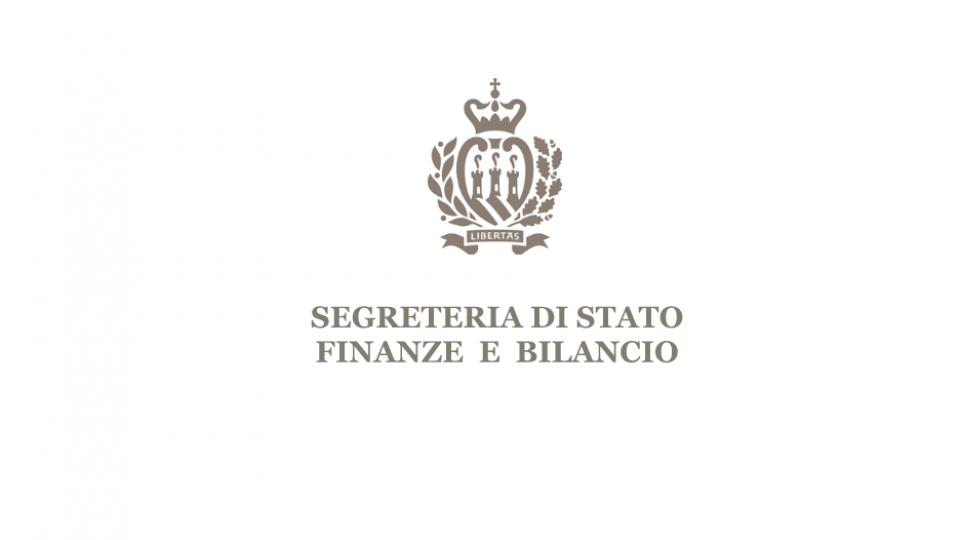 Segreteria Finanze: San Marino guarda al futuro e completa la squadra per vincere la scommessa sulla blockchain