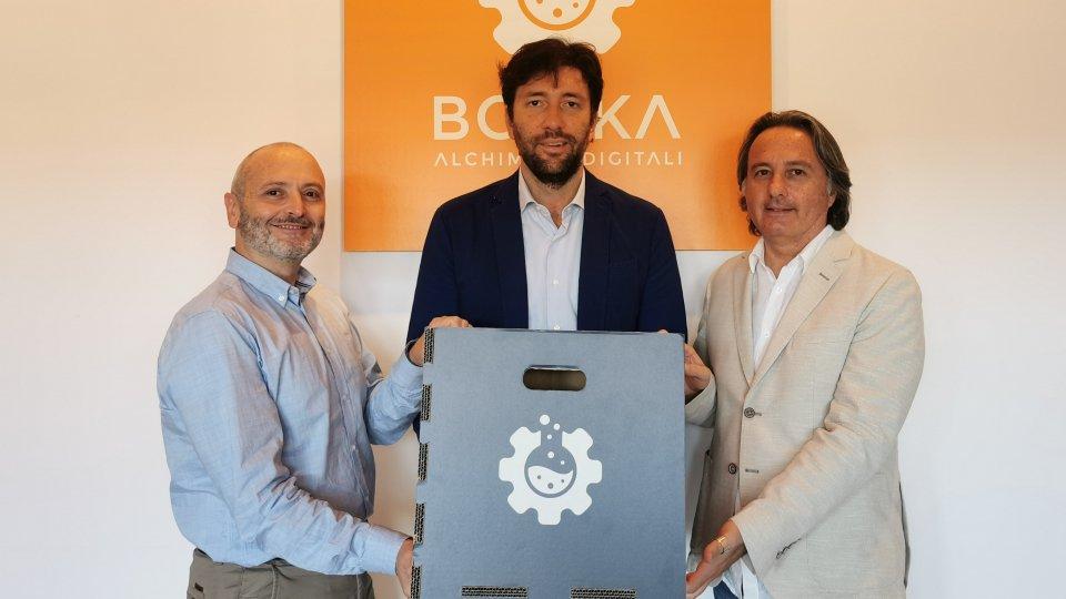 Botika realizza piattaforma digitale per RemTech 2020Expo