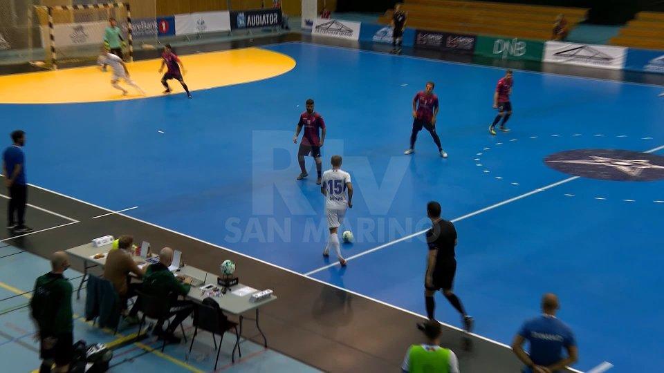 Futsal: sorteggi Champions rinviati a data da destinarsi