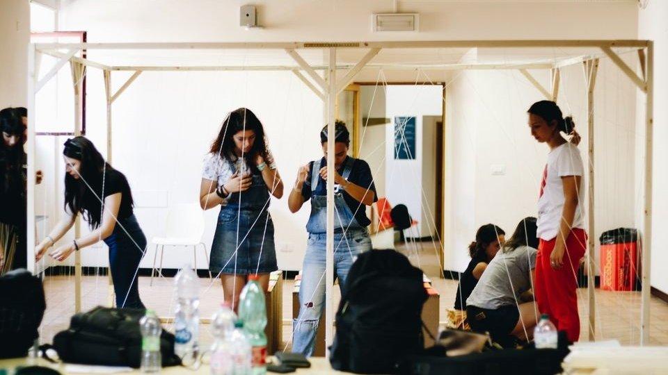 Ripensare gli spazi condivisi residenziali, per rigenerare la vita di comunità: è l'obiettivo dei workshop di Design dell'Università di San Marino