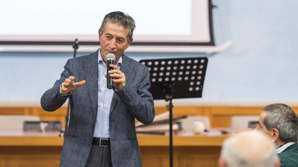 """""""Viandint"""" le poesie in dialetto di Checco Guidi"""