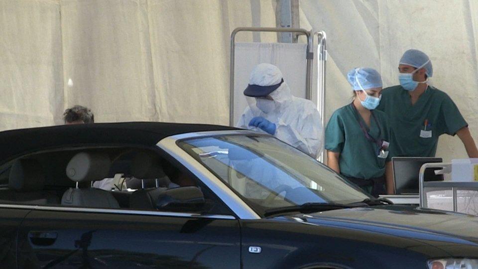 Coronavirus: 133 nuovi casi in Emilia Romagna, due morti nel Piacentino, ma calo ricoveri
