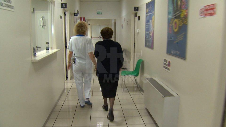"""""""Centri sanitari vicini al collasso"""""""