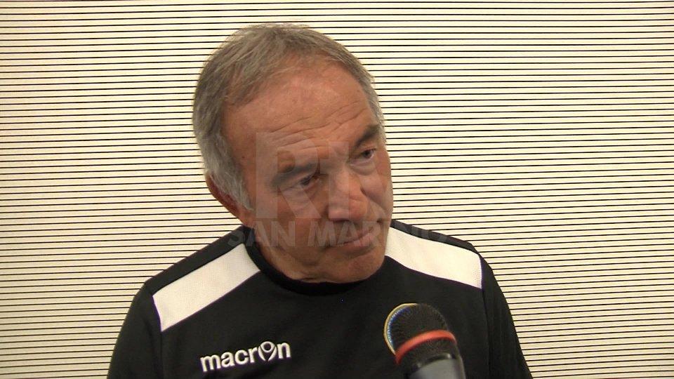 Intervista a Franco Varrella