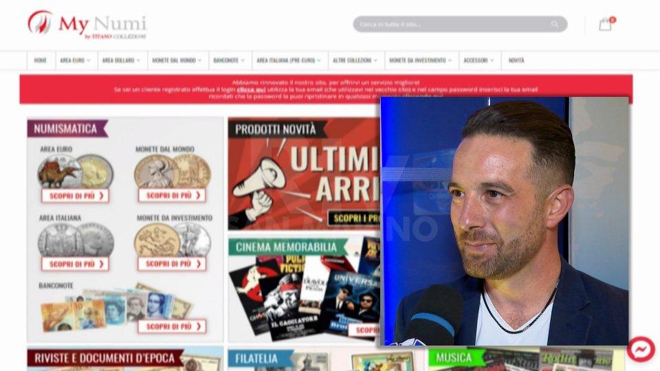L'intervista a Lorenzo Amadori