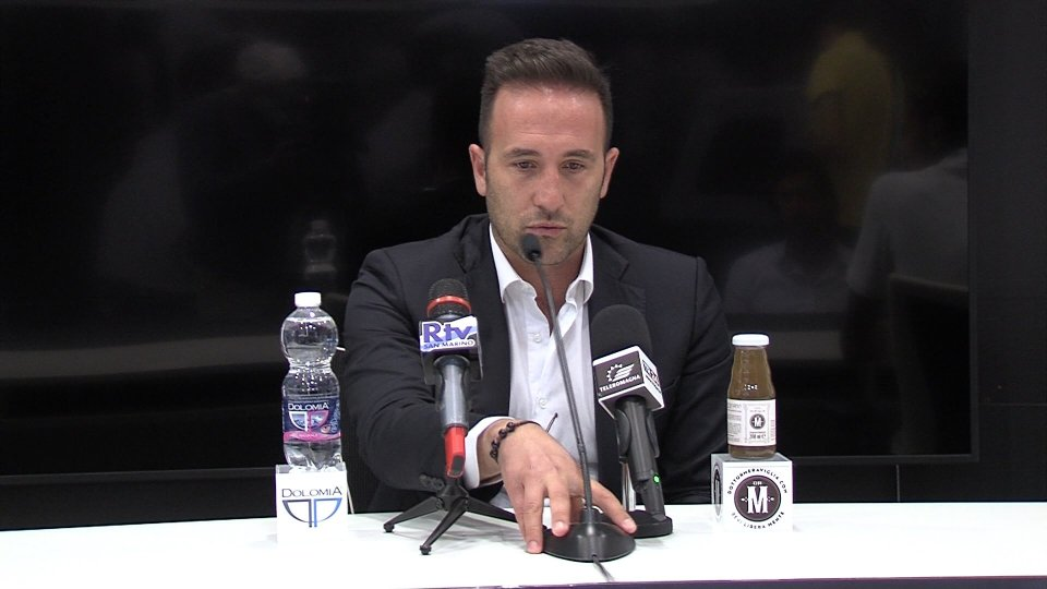 """Zebi: """"Il Cesena investe per creare patrimonio"""""""