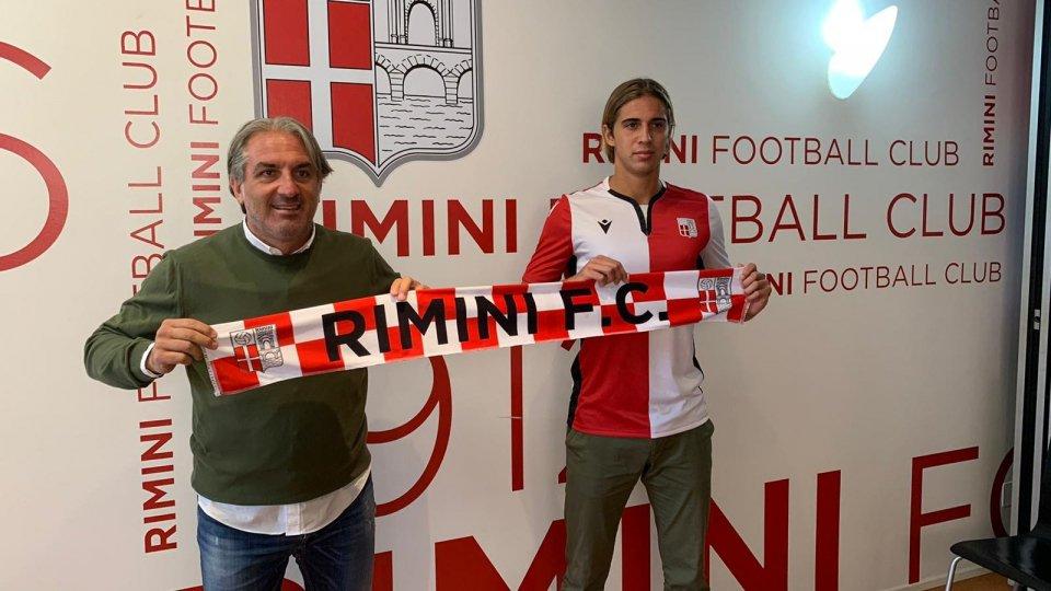 Rimini: preso Matteo Ronchi