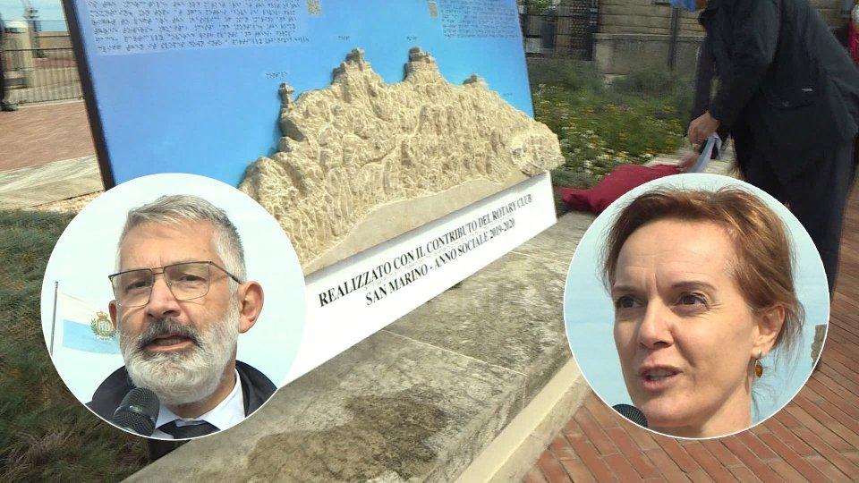 Sentiamo Paolo Rondelli e Sara Forcellini