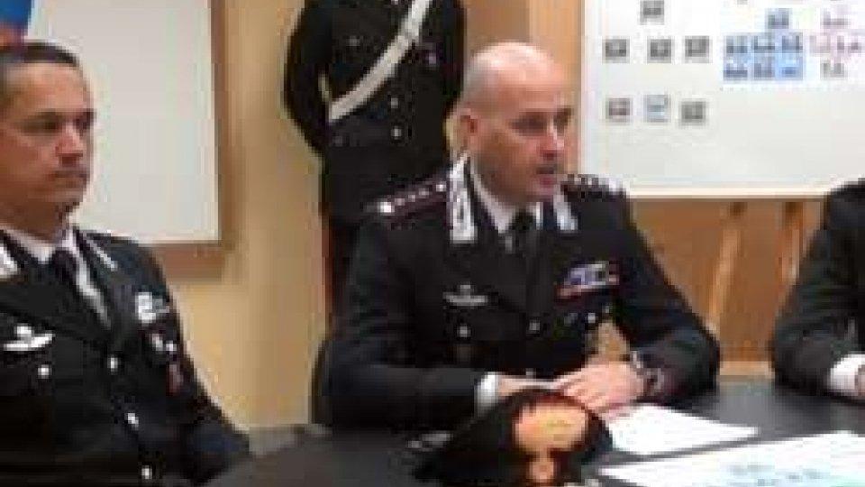 Ravenna: blitz anti prostituzione, 11 arrestiRavenna: blitz anti prostituzione, 11 arresti