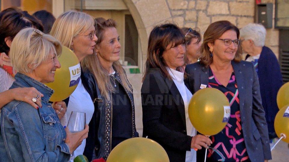 """Uds: """"A San Marino l'aborto è ancora un diritto negato"""""""