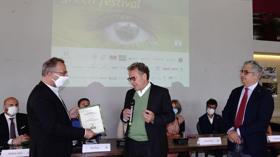 Un gran finale per il San Marino Green Festival