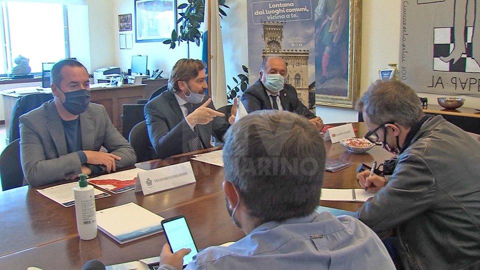 L'intervista a Giuseppe Cherubini