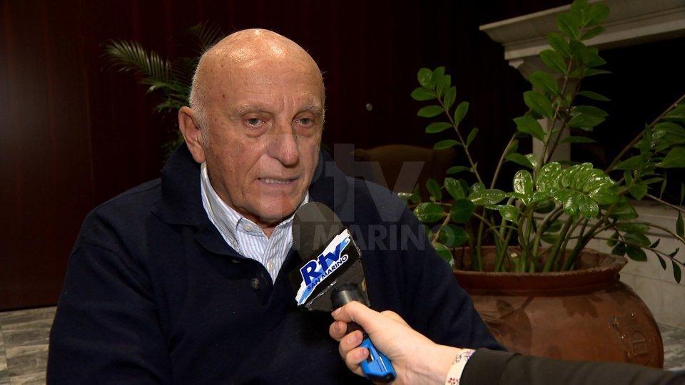 Riccardo Vannucci, Presidente Federalberghi